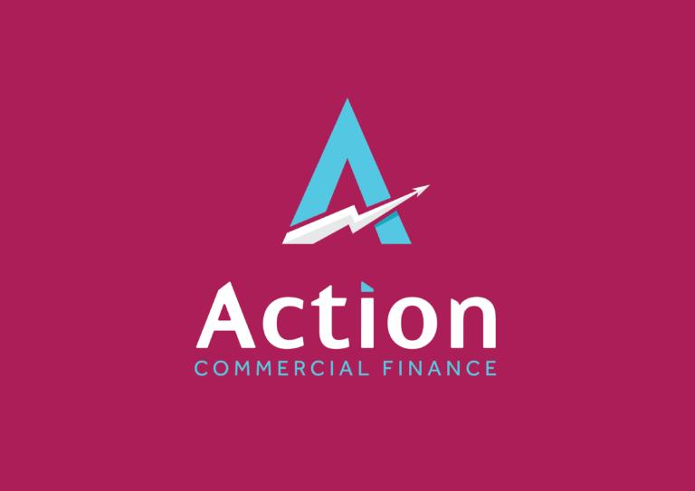 Action Finance Logo
