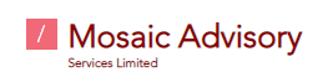 Mosaic Advisory Services Ltd